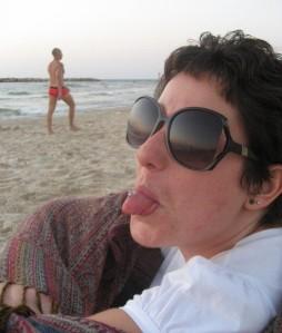 Tel Aviv, 2007
