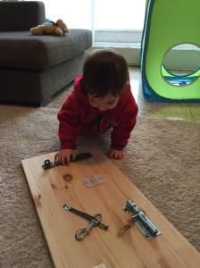 Gadi's utility board 2